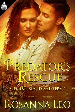 Predator's Rescue (Gemini Island Shifters #7)
