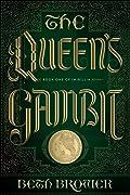 The Queen's Gambit (The Books of Imirillia #1)