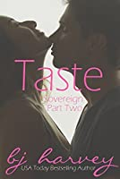 Taste (Sovereign #2)