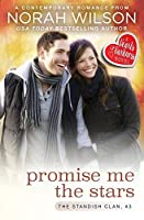 Promise Me the Stars (The Standish Clan, #3)