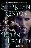 Born of Legend (The League #9)