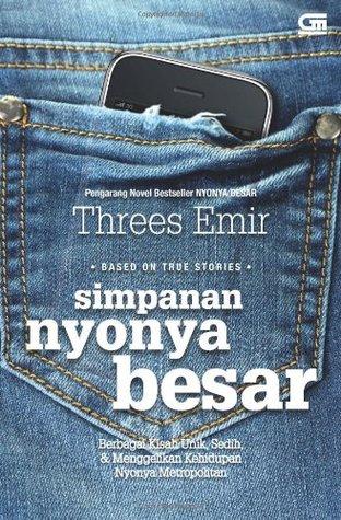 Simpanan Nyonya Besar by Threes Emir