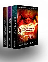 The Island: The Complete Collection