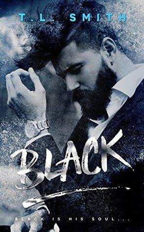 Black door T.L. Smith