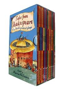 Julius Caesar (Tales from Shakespeare #4)