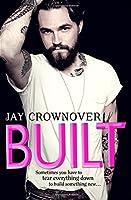 Built (Saints of Denver, #1)