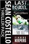 Sean Costello Thr...