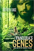 Pandora's Genes (The Pandora's Trilogy) (Volume 1)