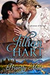 Priority Male (You've Got Mail Book 3)