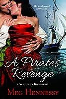A Pirate's Revenge (Secrets of the Bayous)