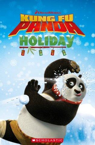 Kung Fu Panda Holiday (Popcorn Readers)