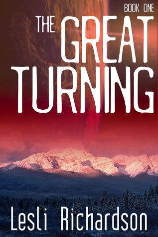The Great Turning by Lesli Richardson