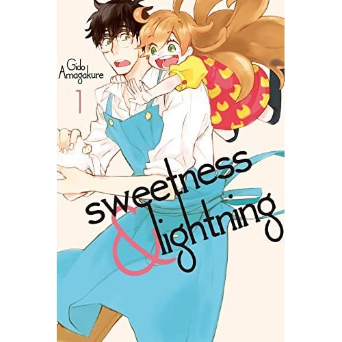 sc 1 st  Goodreads & Sweetness and Lightning Vol. 1 by Gido Amagakure azcodes.com
