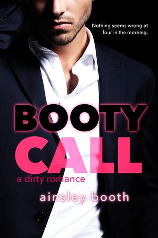 Booty Call (Forbidden Bodyguards #2)