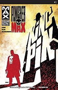 PunisherMax #1 (PunisherMax Vol. 1)