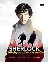 Sherlock: Príbehy zo zákulisia seriálu