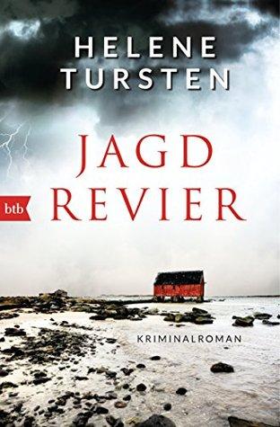 Jagdrevier by Helene Tursten