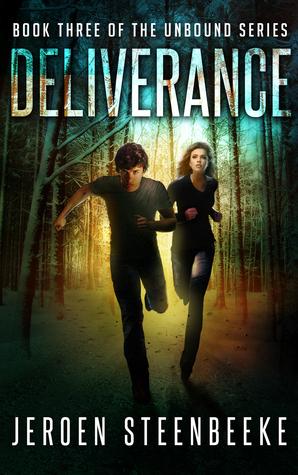 Deliverance (The Unbound, #3)