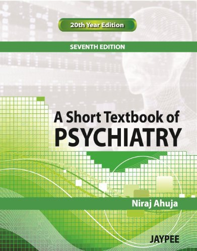 Short Textbook of Psychiatry