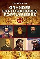 Grandes Exploradores Portugueses