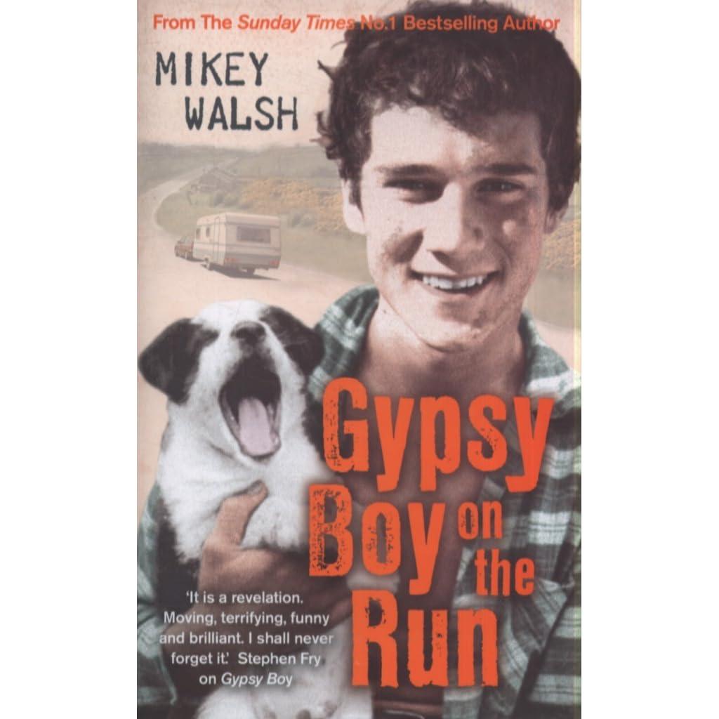 Gypsy boy england gay