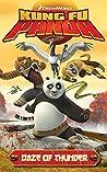 Kung Fu Panda Vol.1 (Kung Fu Panda by Simon Furman