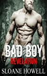Bad Boy Revelation (Alpha Bad Boy, #1)