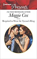 Required to Wear the Tycoon's Ring (Harlequin Presents)