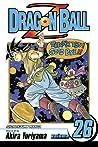 Dragon Ball Z, Vol. 26: Goodbye Dragon World! (Dragon Ball Z, #26)