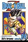 Dragon Ball Z, Vol. 24: Hercule to the Rescue (Dragon Ball Z, #24)