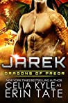 Jarek (Dragons of Preor, #1)
