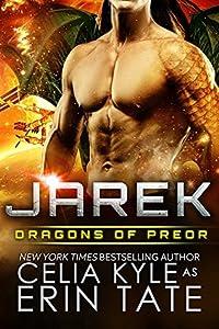 Jarek (Dragons of Preor, #1)