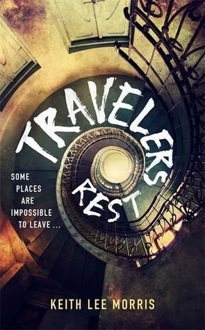 Travelers Rest by Keith Lee Morris