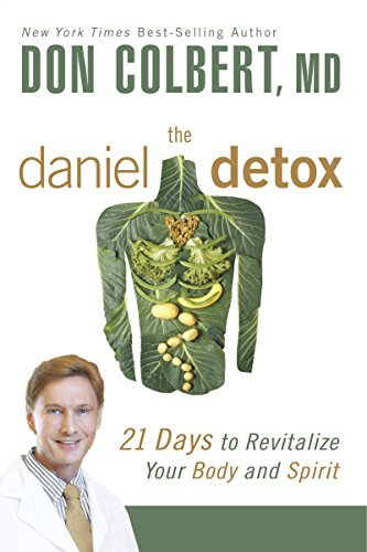 The Daniel Detox- 21 Days to Revital