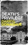 Death's Privilege (Sarah Gladstone Thriller, #2)