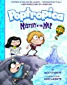 Mystery of the Map (Poptropica, #1)