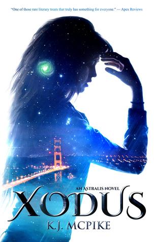 XODUS (Astralis #1)