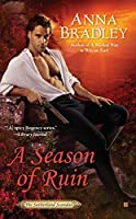 A Season of Ruin (Sutherland Scandals #2)