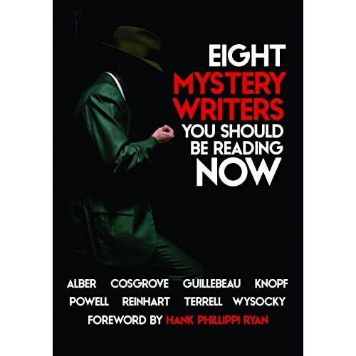 Eight Mystery Writers You Should Be Reading Now By Michael