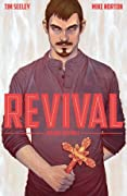 Revival: Deluxe Collection, Volume 3