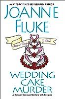 Wedding Cake Murder (Hannah Swensen, #19)