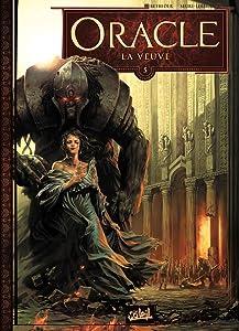 La Veuve (Oracle, #5)