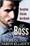 The Boss: Book Five (The Boss, #5)