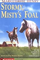 Stormy, Misty's Foal (Misty, #3)