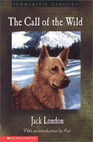The Call of the Wild-Jack London