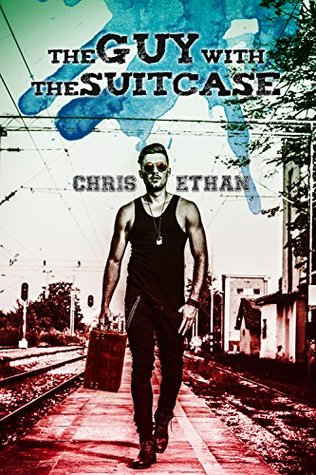 The Guy with the Suitcase (Once Upon a Guy #1)