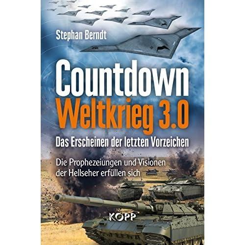 Stephan berndt countdown weltkrieg 3