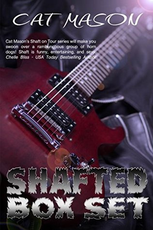 Shafted: Special Edition Box Set One