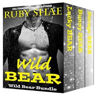 Wild Bear Boxed Set Bundle #1-3