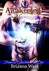 Awakening (Promiscus Guardians, #1)